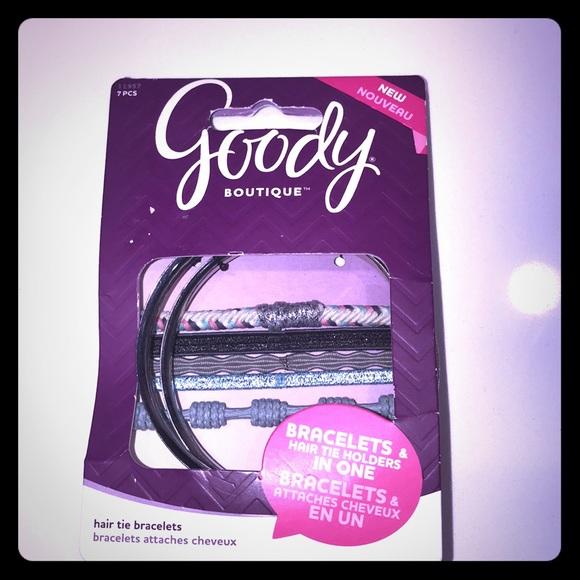 Goody Hair Tie Bracelets 819397c735a